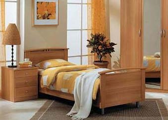 Феншуй спальни